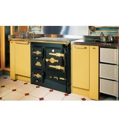 Cocina de Leña Hergom L-07A