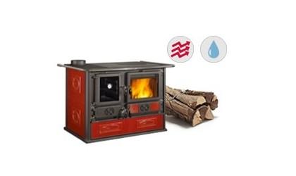 Comprar online cocinas de le a hergom nordica y lacunza for Cocina calefactora hergom precio