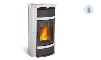 Termoestufas para Calefacción (de Agua)