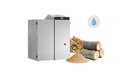 Comprar online calderas de pellets y multicombustibles - Calderas de lena y pellets precios ...